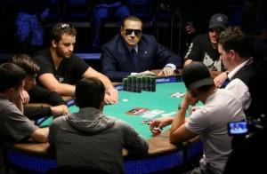 Berlusconi Poker