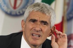Camera - UDC - conferenza stampa Casini